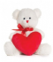 Mumbles Heart Bear